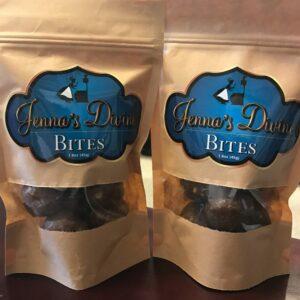 Jenna's Divine Bites
