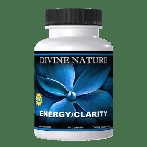 Divine Nature - Energy-Clarity