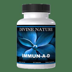 Divine Nature - Immun -A-D
