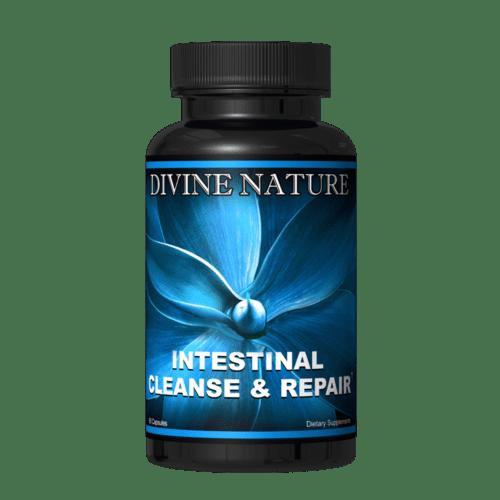 Divine Nature - Intestinal Cleanse & Repair