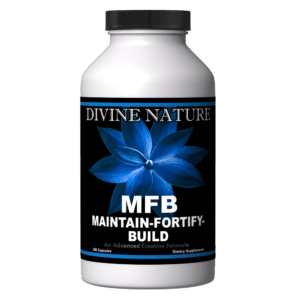Divine Nature - MFB - Purchase here
