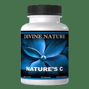 Divine Nature - Nature's C