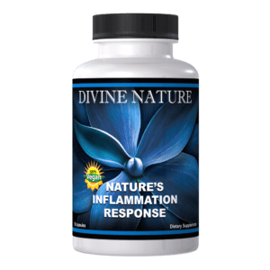 Divine Nature - Nature's Inflammation Response