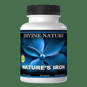 Nature's Iron