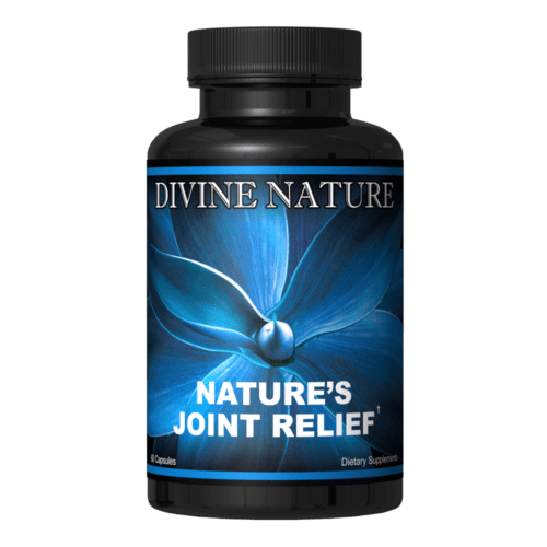 Divine Nature - Joint Relief