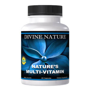 Nature's Multi-Vitamin