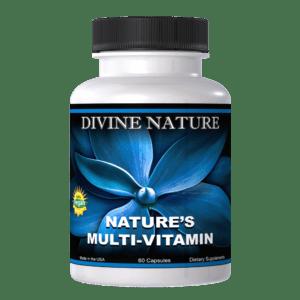 Nature's Multi-Vitamin
