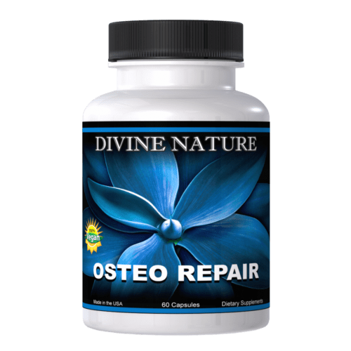 Divine Nature- Osteo Repair