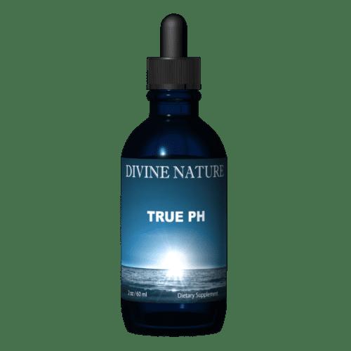 Divine Nature - True PH