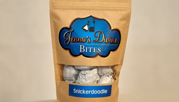 Snickerdoodle Bites Are Here!!!!!